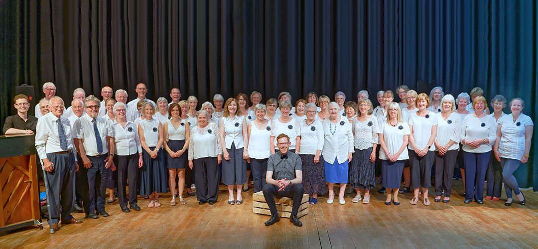 Choir Wadham