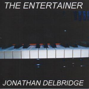 Jonathan Delbridge - The Entertainer
